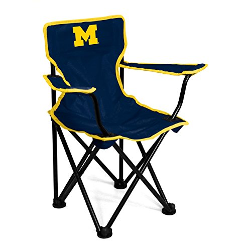 - NCAA Michigan Toddler Chair