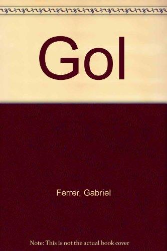 Descargar Libro Gol Gabriel Ferrer