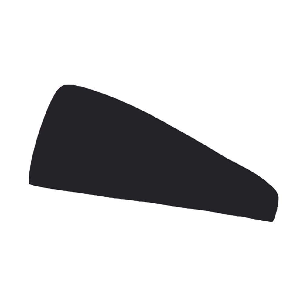 Leisial Sports Fascia Capelli Unisex Moda Elastico Non Slip Wicking Accessori Sportivi Fasce per Fitness Yoga Sports (Grigio Scuro) UGFSC73WPP04U41529W2I4