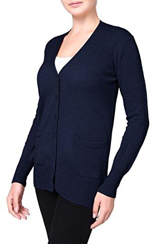 Blue 2 Cashmere Sweater - 9