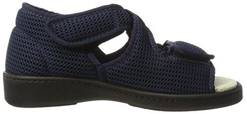 Zapatillas Azul marine 36 Andalou Unisex Podowell Adulto 7102100 qxFI85xUw