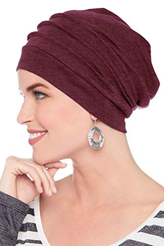 Hats And Headwear - Headcovers Unlimited Slouchy Snood-Caps for Women