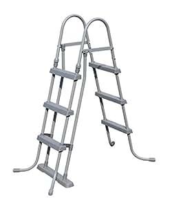 ... Toboganes, escaleras y trampolines; ›; Escaleras para piscinas