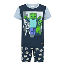 Minecraft Undead Boy's Pyjamas