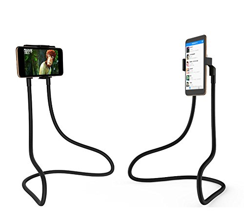 Cheap Stands Efanr Phone Holder Goose Neck 360 Rotating Flexible Long Arm DIY Free..