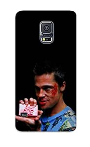 Popular Exultantor New Style Durable Galaxy S5 Case (ekjwgm-3882-iskpfmz) For Thanksgiving Day's Gift