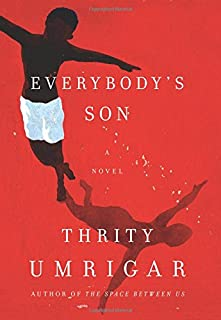 Book Cover: Everybody's Son: A Novel