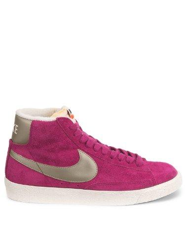 Nike BLAZER MID SUEDE VNTG (WMNS)-39 - 8 518171-606-39 - 8 Violet