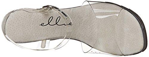 Ellie Chaussures Femme 502 Brook Robe Claire Sandale Claire