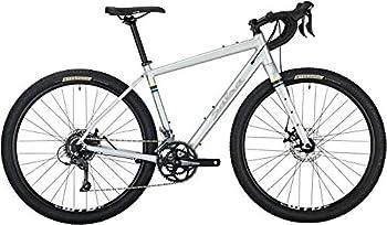 Salsa Journeyman Claris 650 Gravel Bikes