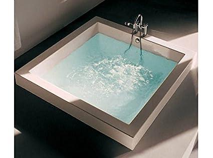 Vasca Da Bagno Zucchetti : Vasche da bagno zucchetti kos grande vasca ad incasso grande