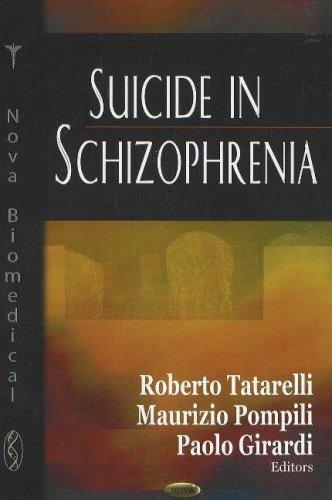 Suicide in Schizophrenia