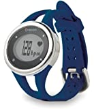 Oregon Scientific SE338/BXTDB Gaiam ECG Touch Watch, Navy