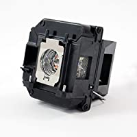 Epson Powerlite D6155W Projector Assembly with Projector Bulb