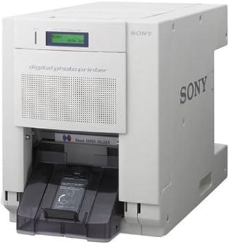 Sony UP-DR150 impresora de foto Pintar por sublimación 314 x 314 ...