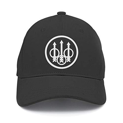 Classic Beretta-Logo- Snapback Hat Fashion mesh Caps