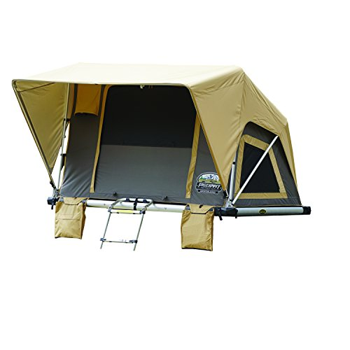hard top roof tent - 2