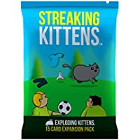 Streaking Kittens: This Is The Second Expansion of...