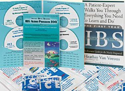 IBS Stress Kit (for Irritable Bowel Syndrome)