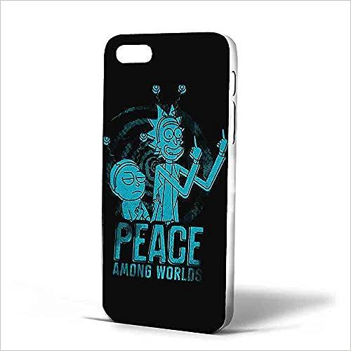 Funda Peace Among Worlds
