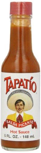 salsa tapatio - 5