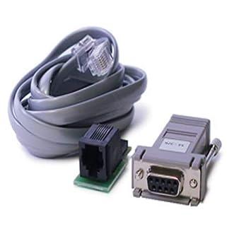 Amazon.com: Conector Cable (para DLS OD de programación ...