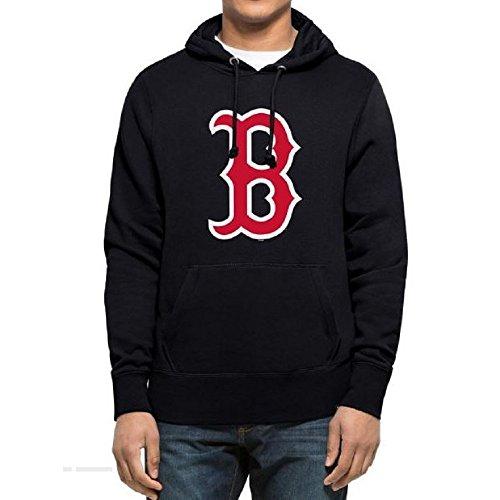 boston red sox hoodie - 4