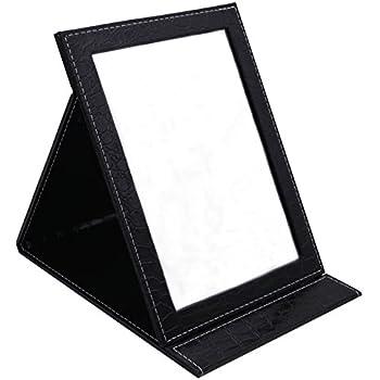 Amazon Com Famiry Large Portable Folding Mirror With
