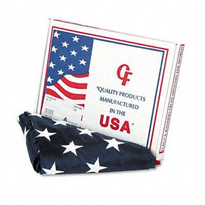 (AVTMBE002460 - Advantus All-Weather Outdoor U.S. Flag)