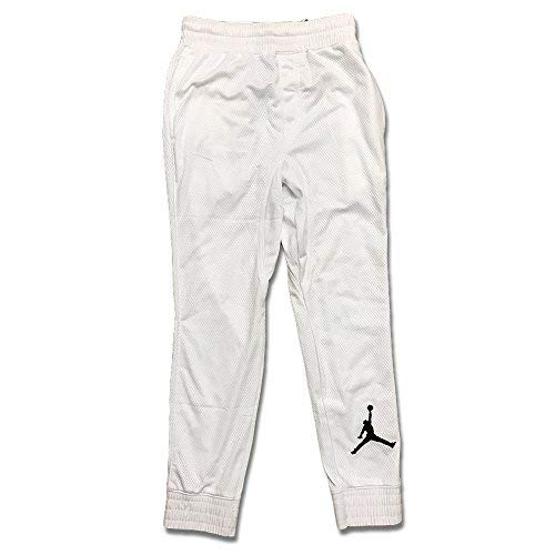 Youth Embroidered Sweatpant - 8