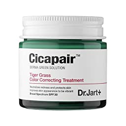 Dr. Jart+ Cicapair Derma Green-Cure Solution Recover Cream 50ml / 1.7fl.oz.