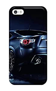 High Quality Durable Protection Case For Iphone 5/5s Subaru Brz 32