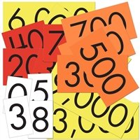 Essential Learning 626662 Sensational Math 4-Value Whole ...
