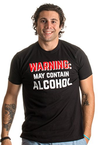 JTshirt.com-19730-WARNING: May Contain Alcohol | Funny Beer Concert Party Bar Humor Unisex T-shirt-B01IC1616U-T Shirt Design
