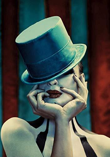Generic American Horror Story TV Show Foto Poster Asylum Coven Kult Freak Show 07 (A5-A4-A3) - A3