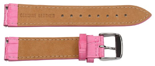 Clockwork Synergy - 18mm x 15mm - (Set of 15) Grain Leather Watch Band fits Philip stein Small by Clockwork Synergy, LLC (Image #8)