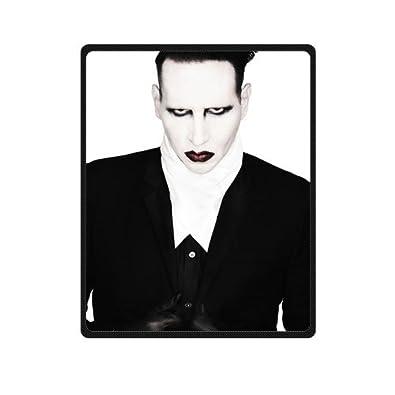 Amazon Generic Personalized Metallica Marilyn Manson Custom Fascinating Metallica Throw Blanket