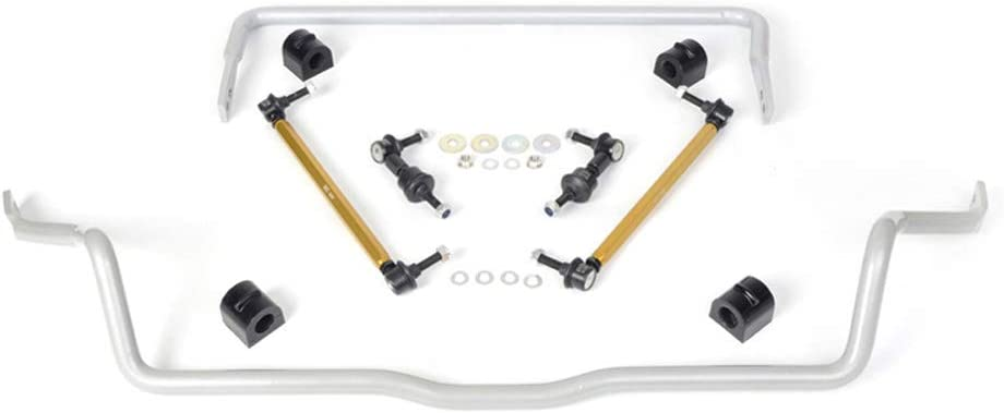 bmr78/X Z bfk003/Whiteline Anti-Roll Bar/ /Fahrzeug Kit/ klc151/und klc157 /Enth/ält bmf51/X