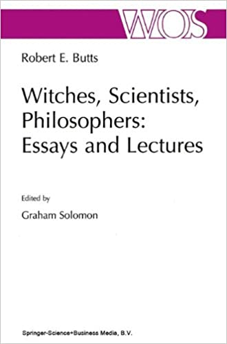 Amazoncom Witches Scientists Philosophers Essays And Lectures  Witches Scientists Philosophers Essays And Lectures The Western Ontario  Series In Philosophy Of Science St Edition High School Application Essay Samples also Macbeth Essay Thesis  Dkf Writing Services