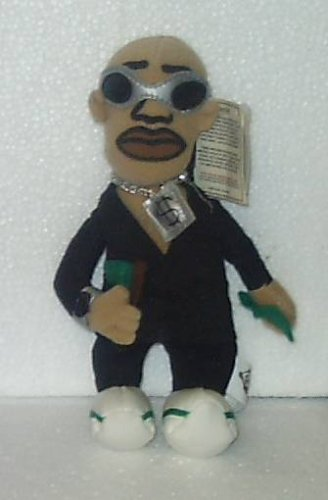 """Homies; 9"""" Homie Payday Plush Stuffed Toy Doll"""