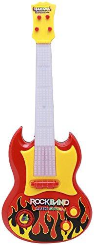 smiles creation Rockband Musical Guitar