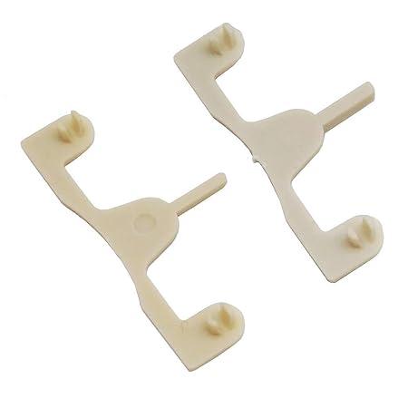 YICBOR 2pcs Pintuck Blade para máquina de coser PFAFF grupo J, K ...