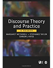 Discourse Theory and Practice: A Reader