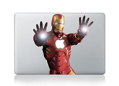 Del ordenador portátil KTC Computer Technology transformadores de la historieta para Macbook Pro Retina 13 15 Piel Aire pulgadas calcomanía de vinilo: ...