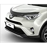 Bonnet Deflector PZQ15-42130 Genuine Toyota Rav4 2019