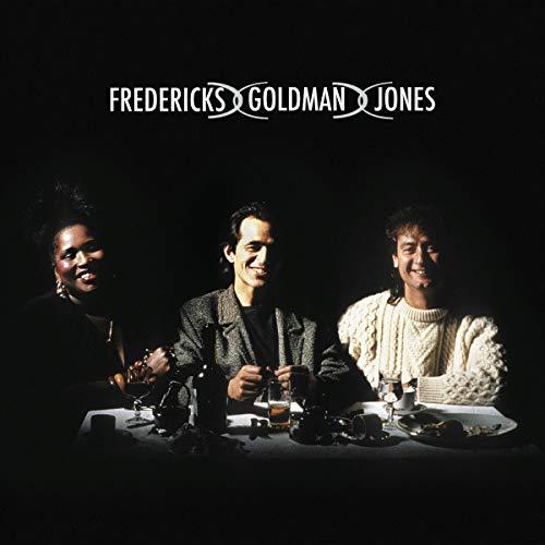 Album Art for Fredericks Goldman Jones by Fredericks Goldman Jones