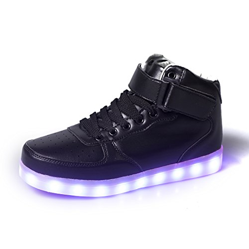 Lapens Rechargeable Flashing Fashion Sneakers product image
