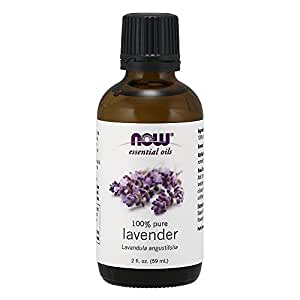NOW Foods Lavender Oil, 2 ounce