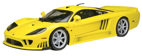 Motormax 1:12 Die-Cast Saleen S7 Twin Turbo (1 12 Die Cast compare prices)