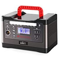 ROCKPALS 500W Portable Power Station, 54...